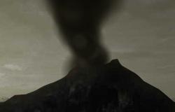 Volkan Simülatörü